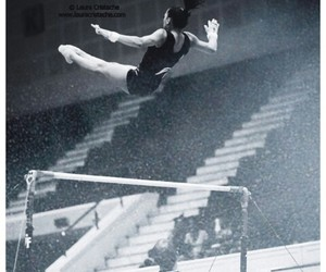Dream, Flying, and gymnast image