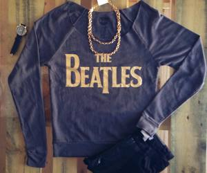 clothes and the beatles image