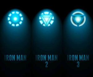 Marvel and iron man image