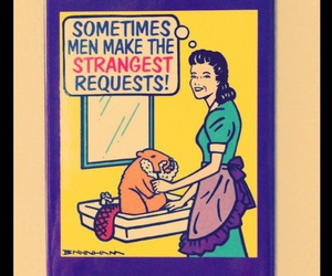 beaver, men, and funny image