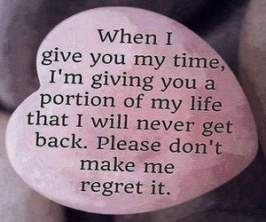 give, my life, and please image