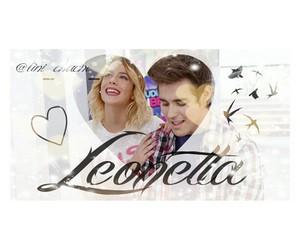leonetta and violetta3 image