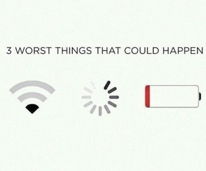 life, low battery, and teenager posts image