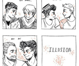 one direction, illusion, and liam payne image