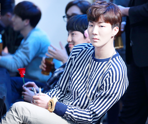 winner, seunghoon, and hip hop baby lion image