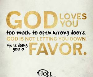faith, god, and love image