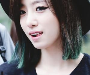 eunjung, t-ara, and kpop image
