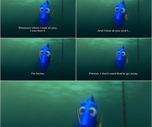 dory and quote image