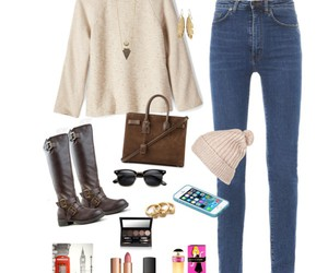 clothes, girly, and outfit image