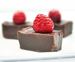 meal, breakfast, and chocolate image