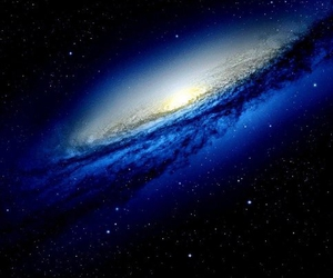 amazing, space, and galaxy image