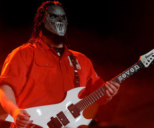 slipknot and rock in rio image