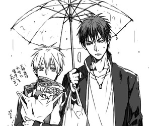 knb, kuroko no basket, and kuroko tetsuya image