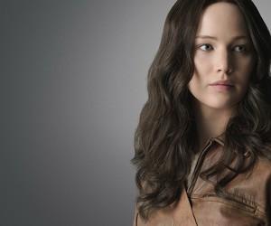 Jennifer Lawrence, katniss, and mockingjay image