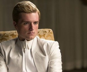 capitol, hunger games, and mellark image