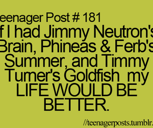 teenager post, funny, and true image