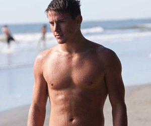 channing tatum, my dream, and dear john image