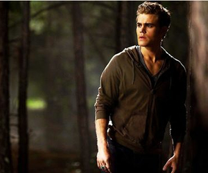 paul wesley, the vampire diaries, and paul image