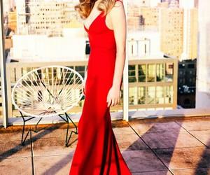 Jennifer Lawrence, beautiful, and hunger games image