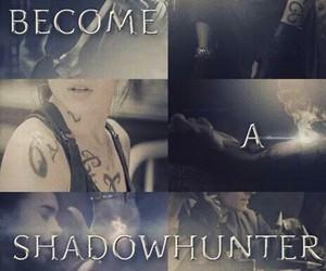 shadowhunter and shadowhunters image