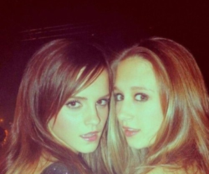 emma watson, the bling ring, and taissa farmiga image