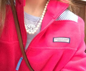 preppy and vineyard vines image