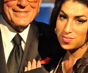 Amy Winehouse, anotherheartcall, and tony bennet image