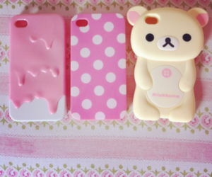 want it, girly, and phone cases image
