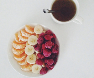 breakfast, eat, and fitness image