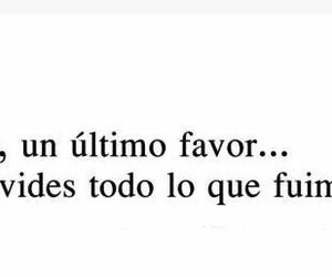 :(, frases, and amor image