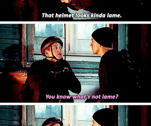 funny, safety, and 22 jump street image