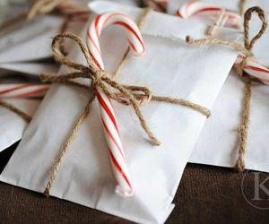 gift wrapping, merry christmas, and feliz natal image