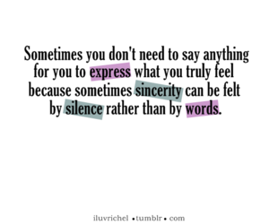 quotes and sincerity image