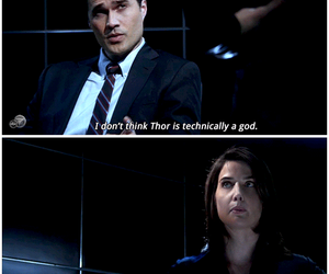 Marvel, maria hill, and agents of shield image