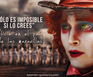 impossible and frases image