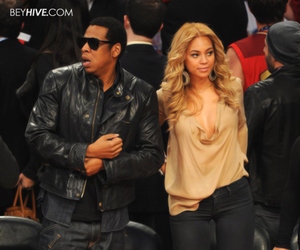 beyoncé, jay-z, and jay z image