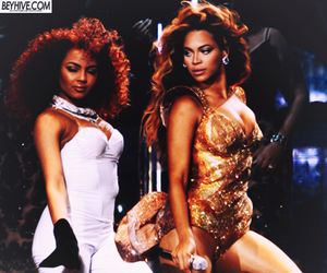 crazy, queen b, and queen bey image