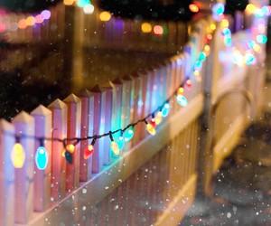 winter and xmas image