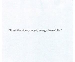 lies, quote, and vibes image