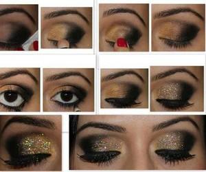 make up, makeup, and make image