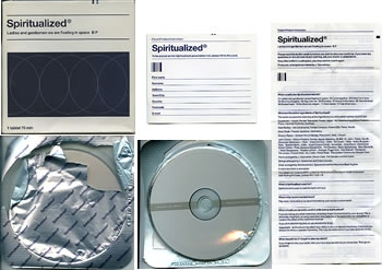cd, cd packaging, and clean image