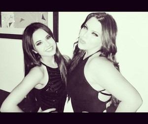 becky g and rebecca gomez image