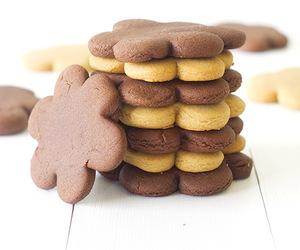 food, sweets, and chocolate image