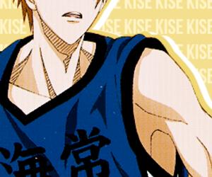 anime, anime boy, and knb image