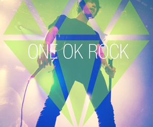 one ok rock and one ok rock taka image
