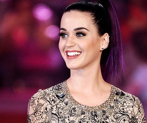 katy perry, katy, and smile image