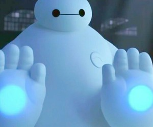 baymax, big hero 6, and disney image