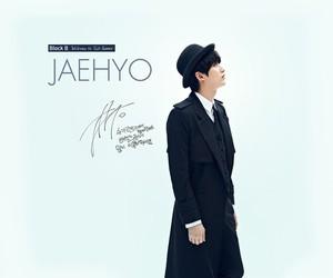jaehyo and block b image