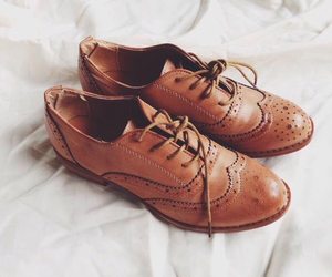 bright, oxfords, and shoes image