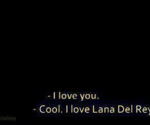 lana del rey, love, and cool image